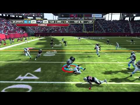Madden | Dre Vs Two3Rumble [ GG Madden ] HD 720p