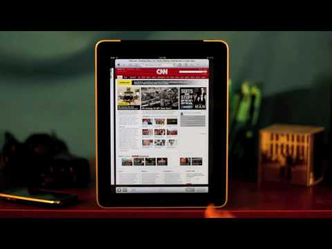 It s About Time: Life Web Browser - for iPad