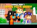 Minecraft - Donut the Dog Adventures -WHOS YOUR DADDY? BABY D...