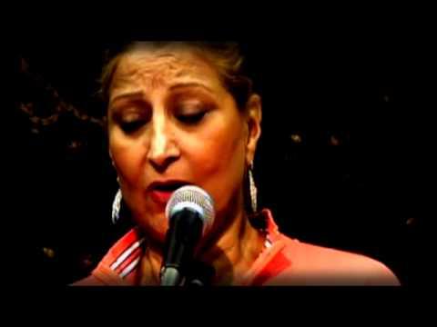 Roz Roz Dali Dali Kya Bikhraye (Angoor)