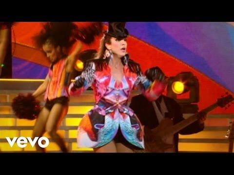 Ivete Sangalo - Qui Belê (live)