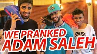 download lagu We Pranked Adam Saleh gratis