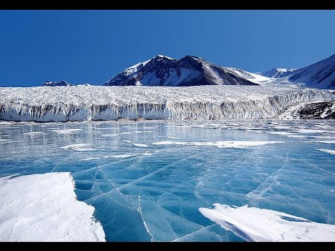 Antarctica's Ice Sheets Are Melting Faster