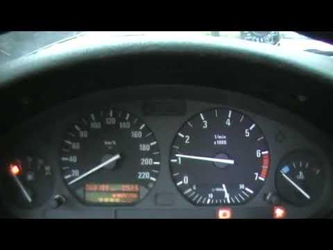 316i E36 Turbo Bmw E36 316i M40 Problem