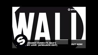 R3hab & Swanky Tunes & Hard Rock Sofa - Sending My Love (Afrojack Edit)