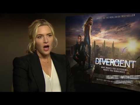 Kate Winslet Takes Empire's IMDbunker Quiz