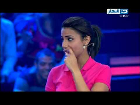 Minute To Win It Egypt - Season 1 - Episode 02 | برنامج Mtwi - الموسم الأول - الحلقة الثانية video