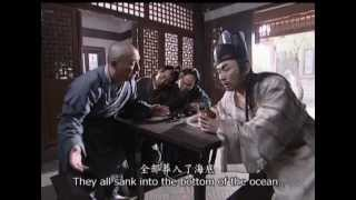 2/16 HQ Giám Chân Đông Độ (Phim Phật Giáo)-Master Jianzhen's East Journey (Buddhist Film)