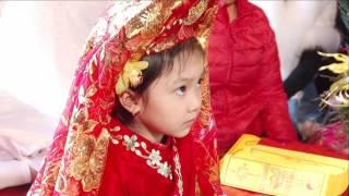 cô đồng ba tuổi hầu bóng chúa tây thiên mới nhất hay nhất đẹp nhất linh từ Thạch Bàn