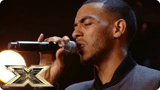 Josh Daniel's Unforgettable Audition | The X Factor UK