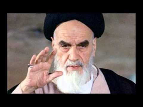 Iran Remembers Death Ayatollah Khomeini