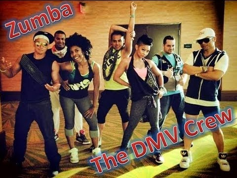 Mueve La Cadera  Disney - The Dmv Crew video