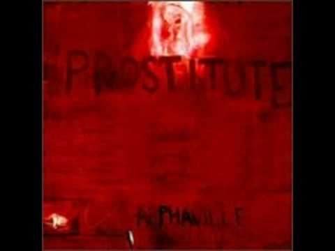 Alphaville - Paradigm Shift