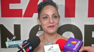 LA CUCHARA | LOLA CORTÉS presentó nueva temporada de teatro en corto