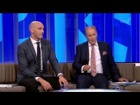 Pundits React - Drogheda United v. Shamrock Rovers FAI Cup 2018