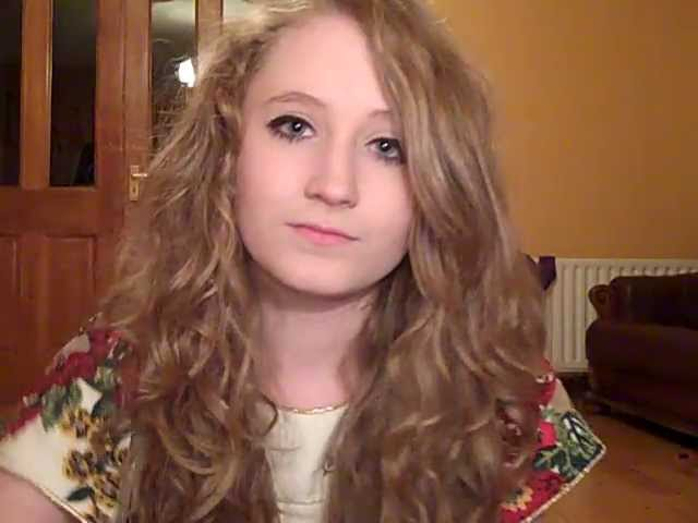 City and color - The girl ( Janet Devlin cover )