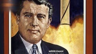 Phóng Sự: Wernher Von Braun - Người Phát Triển Tên Lửa Đức Quốc Xã và Hoa Kỳ