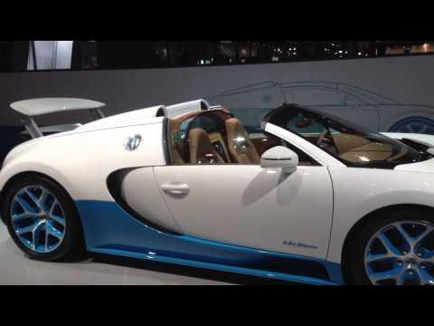 mr bugatti veyron grand sport how to save money and do it yourself. Black Bedroom Furniture Sets. Home Design Ideas