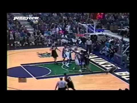 NBA Greatest Duels: Allen Iverson vs. Ray Allen (2003)