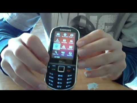 Samsung M575 Pay Lo Virgin Mobile Review