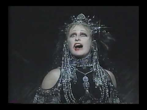 Finale {Sunset Blvd ~ Broadway, 1994} - Glenn Close