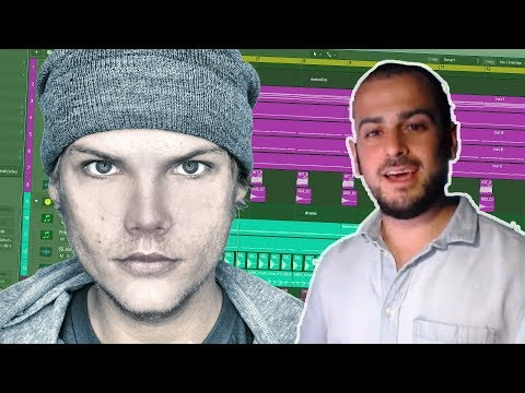 Avicii Made Amazing Melodies Using This EASY Trick