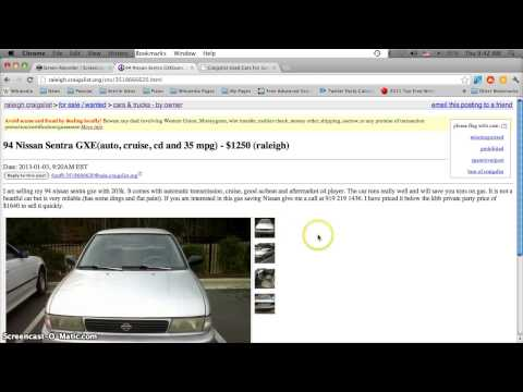 Craigslist Suvs Used Cars For Sale Under 3000 | Autos Weblog
