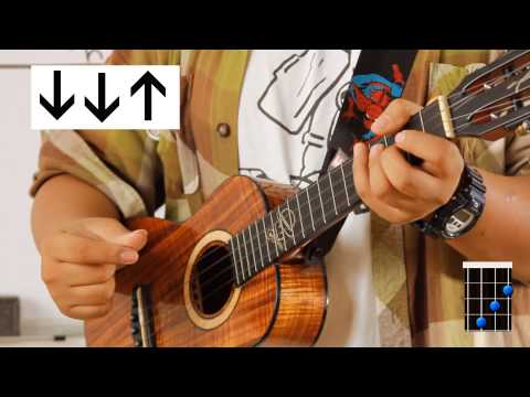 "Ukulele Whiteboard Request - ""Paint It Black"" by the Rolling Stones"