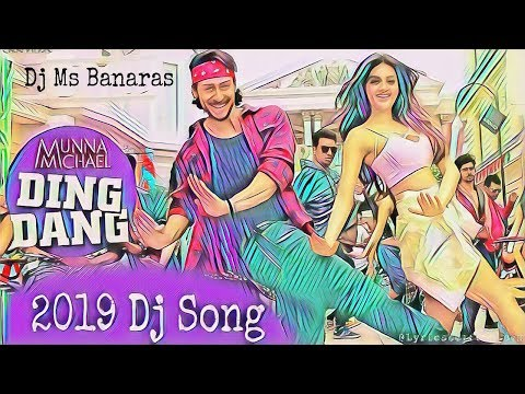 Latest 2018 Bollywood Song ReMix || Ding Dang डिंग डांग|| Electro Powerful Mix || Dj Ms Banaras