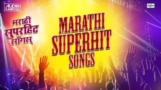 Top 10 Marathi Superhit Songs by Bela Shende | Marathi Song मराठी गाणी