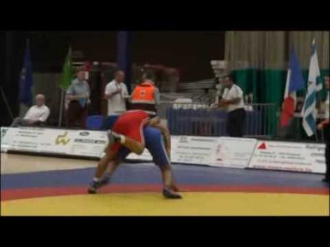 3 point throw- freestyle wrestling Image 1
