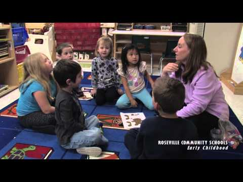 Roseville Community Schools - Early Childhood Profile