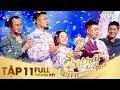 Sing My Song - Bài Hát Hay Nhất 2018 | Tập 11 Full HD Chung Kết: Lộn Xộn Band trở thành Quán quân thumbnail
