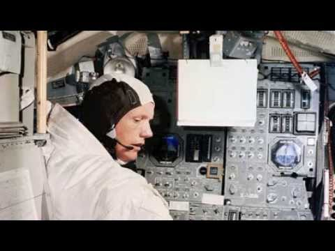 Neil Armstrong NASA Oral History interview 2001 - Part 2 of 2