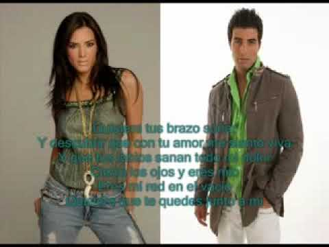 Mayre Martinez - Junto A Mi - La Cancion De Angel Y Manuela - Mas Sabe El Diablo video