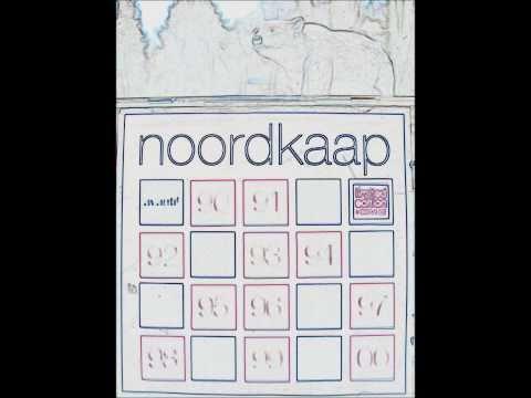 Noordkaap - Zoals een mooi verhaal