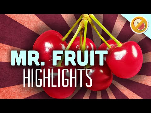 Mr. Fruit Highlights #15 - Funny Gaming Moments