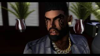 Second Life Tribute To Trey songZ Heart Attack Featuring JOSIAH