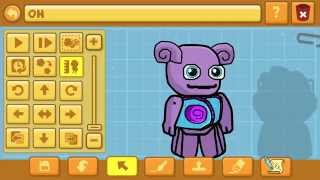 "Scribblenauts Unlimited 108 Oh from ""Home"" in the Object Editor"