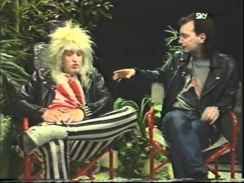 Bad News 1987 Interview (93 of 100+ Interview Series)