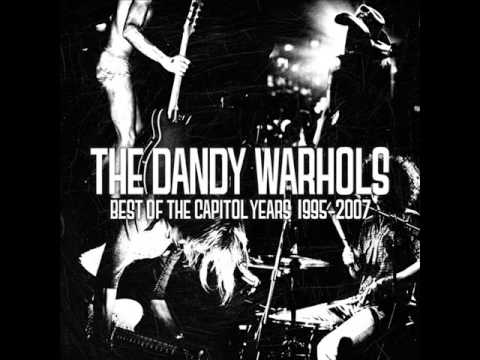 The Dandy Warhols - Not If You Were the last Junkie on Earth (Lyrics)