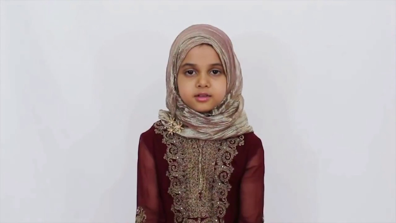 A beautiful Du'a Noor by Maryam Masud