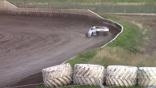 12S Motorsports Burlington Heat 7-13-19