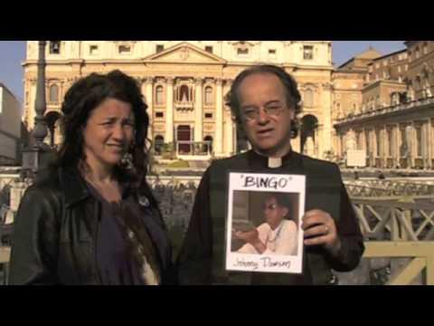 Kevin Annett: Eye witnesses to Pope Bergoglio rape teens, kill & eat babies in Satanic ritual