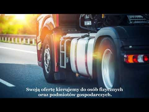 Usługi Transportowe Transport Krajowy Kraków Tab-Trans