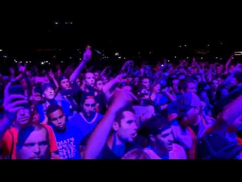 EMINEM 2011 - Space Bound - LIVE - HD 1080p