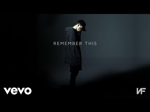 NF - Remember This (Audio)