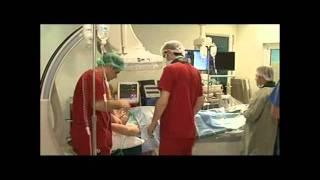 Nderhyrje Perkutane ne Zemer - Spitali Amerikan