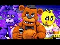 Five Nights at Freddys Song (FNAF SFM 4K)(µThunder Remix)