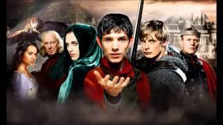 Merlin Full/Complete Soundtrack Season 2 OST.